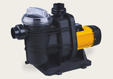 Single-stage centrifugal pool pump 1500 W 2HP