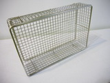 Stainless steel wire mesh & Aluminum wire mesh