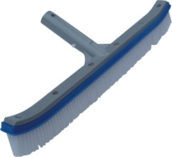 Deluxe pool wall Brush