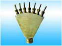 Fernleaf Bamboo Spray Nozzle 1 1/2""