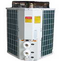 Swimming pool water heaters, Heat pumps VADT700