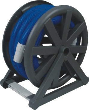 Hose Reel with PE Hose