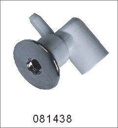 Jacuzzi and spa L shaped nozzle H-S-1438