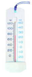 Jumbo Pool Spa Jacuzzi Thermometer