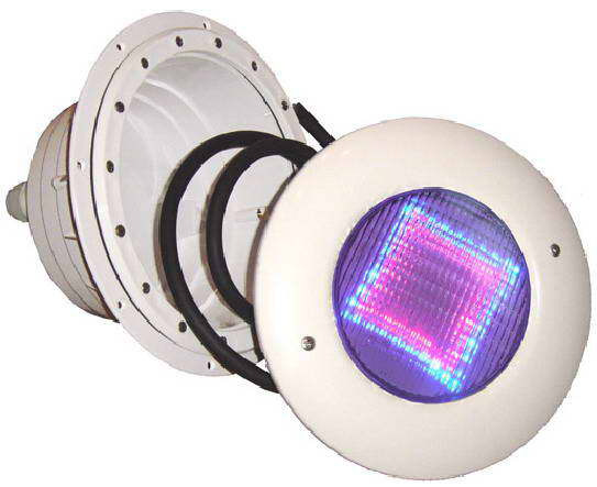 Led Pool Lights Underwater And Color Changing Pool Lights Led