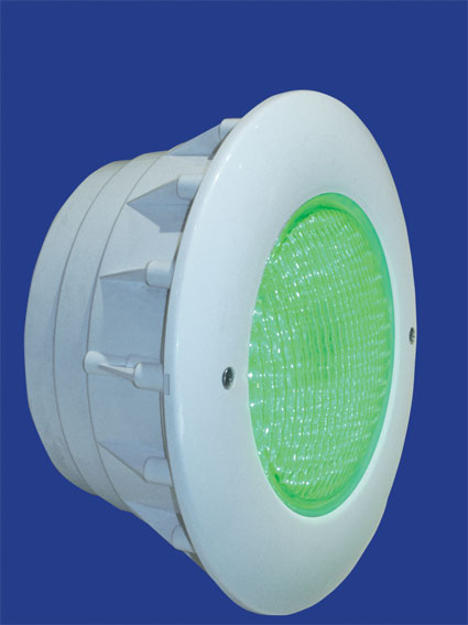 LED PAR56 UNDERWATER LIGHTS Green LED