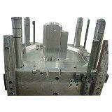 Plastic Injection Mould facilities