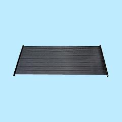 Swimming pool solar hot water heaters solar collectors - Solar hot water heater for swimming pool ...