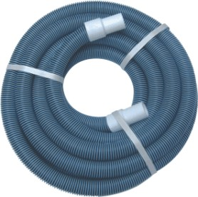 Spiral wound swimming pool hose