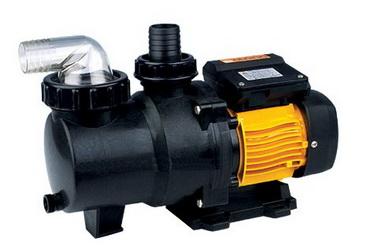 Single-stage centrifugal pool pump 280 W 1/3 HP