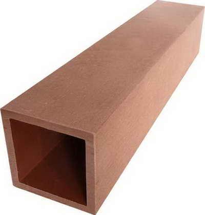 Wood Plastic Composite WPC AD60K60